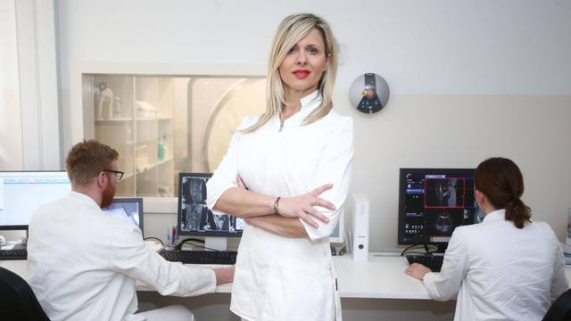 Zadravec: 'Do kraja dana riješit ću problem manjka radiologa'