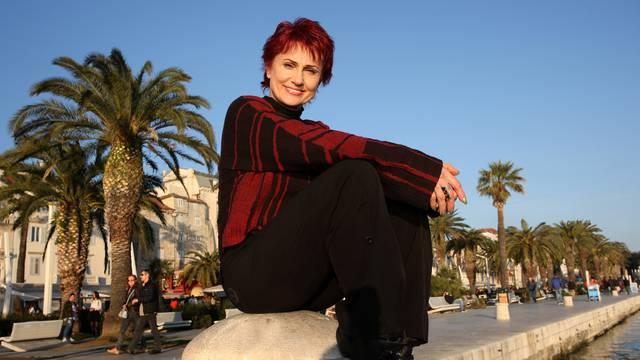 Almira Osmanovic