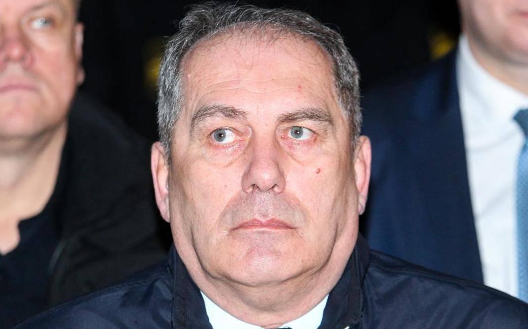 Sarajevo: Komemoracija za ubijenog policajca Mahira Begića