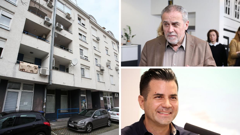 Misterij stana na Vrbiku: Kako je to Bandić darovao tuđi stan