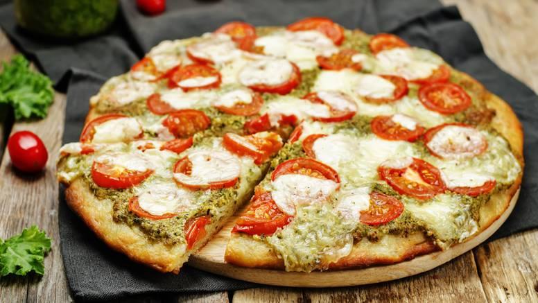 'Nezdrava' hrana koja i nije baš toliko loša: Čokolada, pizza...