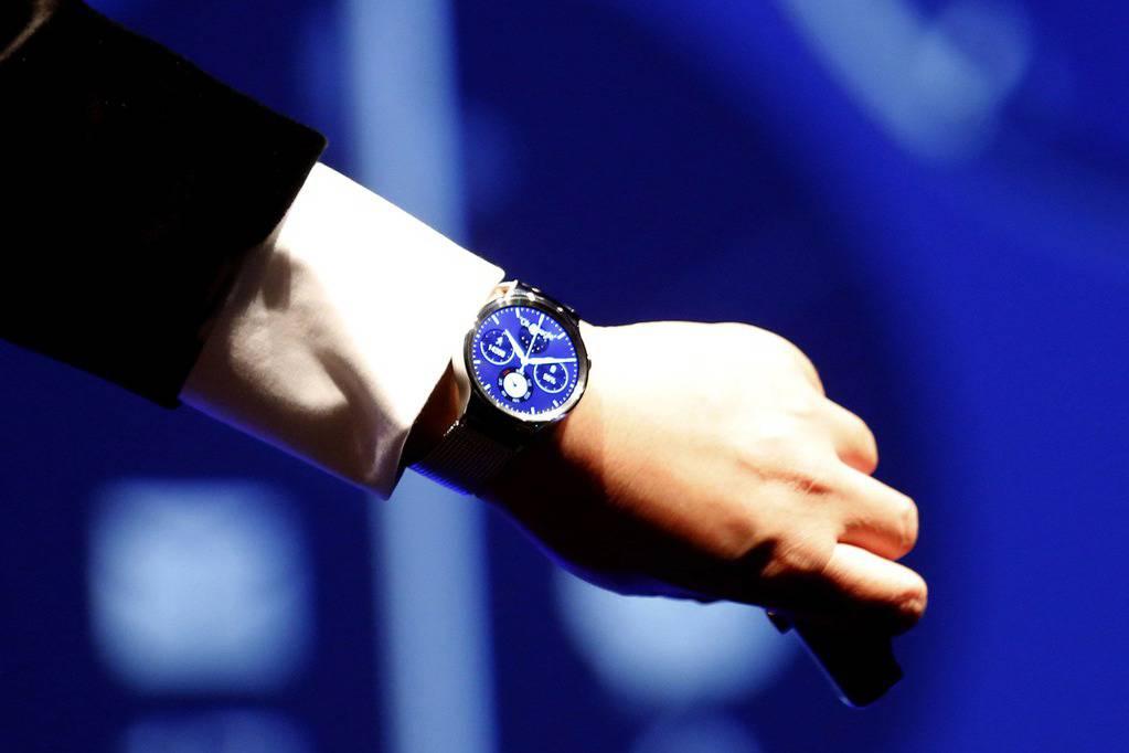 Novi Huawei Watch dobit će LTE podršku, a stiže  u veljači?