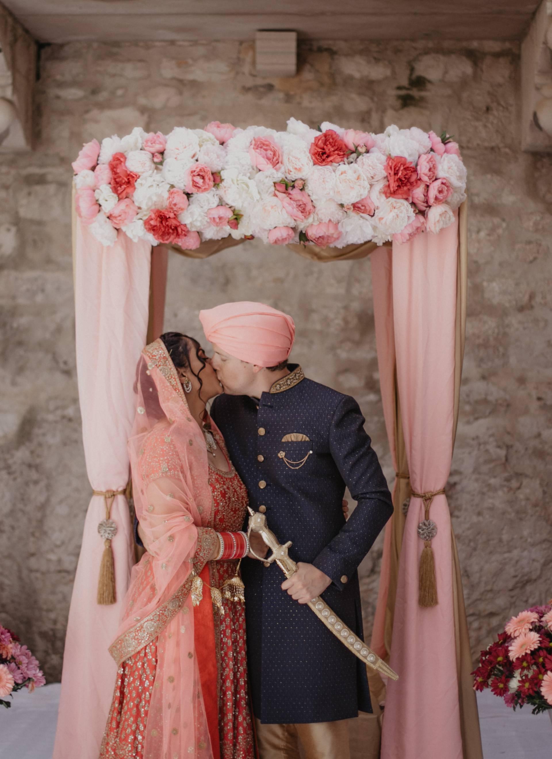 Luksuzno indijsko vjenčanje na Korčuli trajalo je puna tri dana
