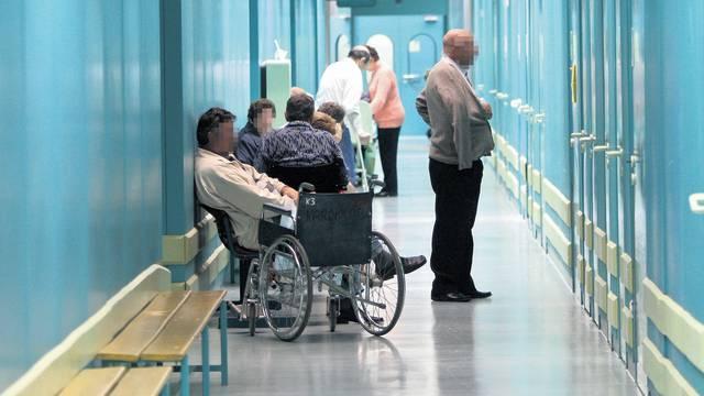 Liste čekanja su udvostručene. Bolnice su u strahu od kolapsa
