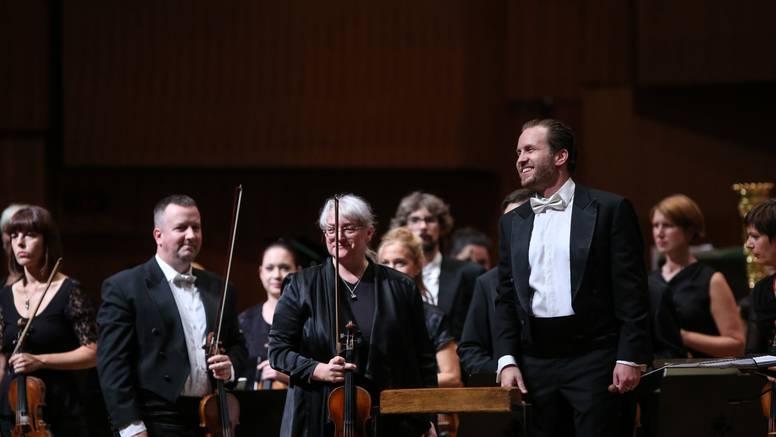 Zagrebačka filharmonija bori se za laskavu nagradu Grammy