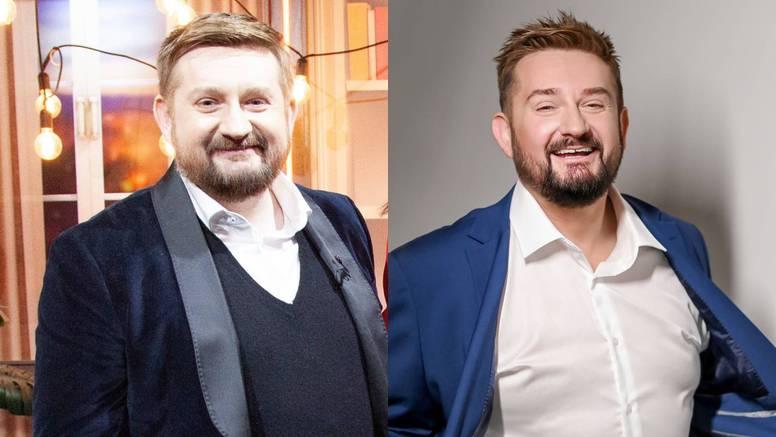 Dalibor Petko testirao je najpopularniju hrvatsku metodu mršavljenja i smršavio 15 kg