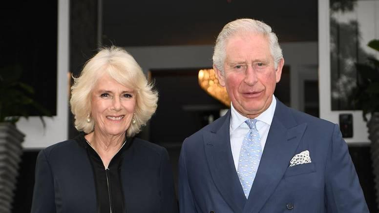 Charles će živjeti u 'stanu iznad dućana' kad postane kralj