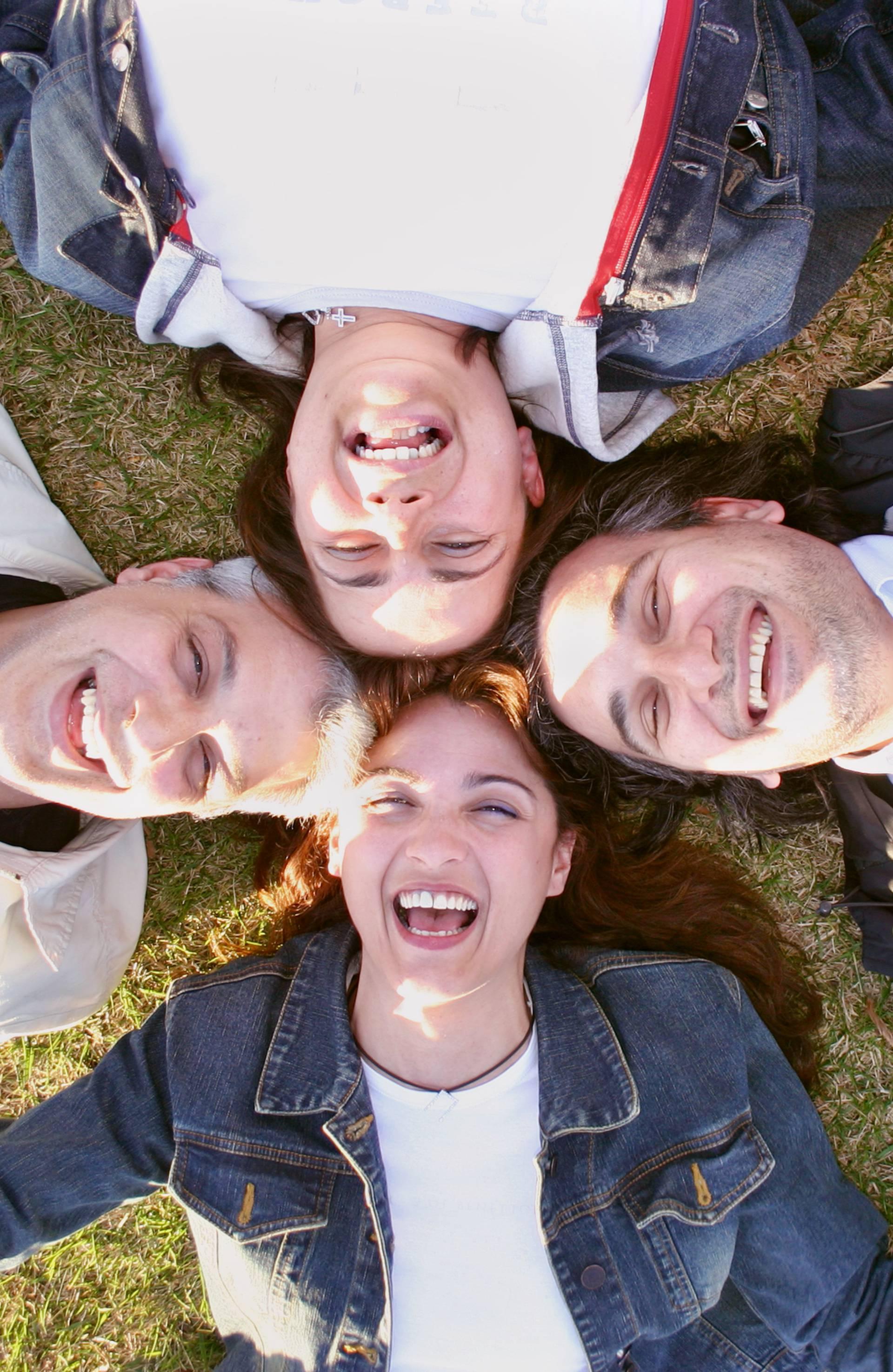 Postoje 4 nova tipa osobnosti: Rezerviran, prosječan, uzoran