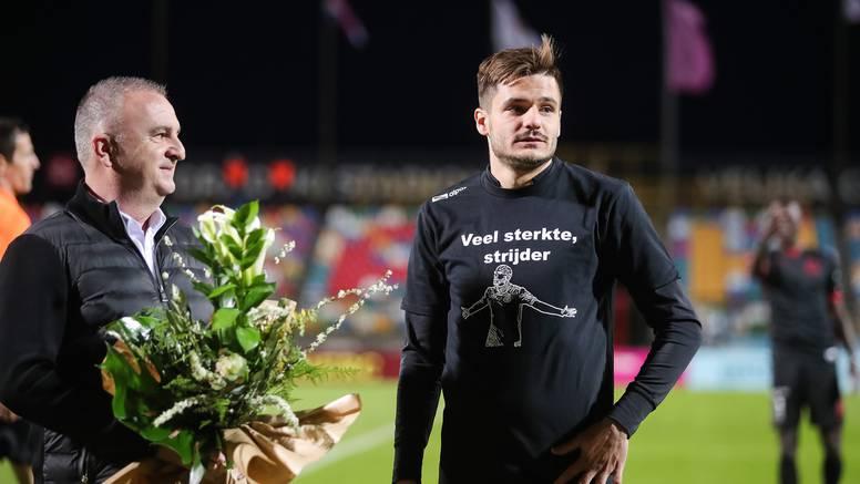 Olić u CSKA želi dovesti Lovrića
