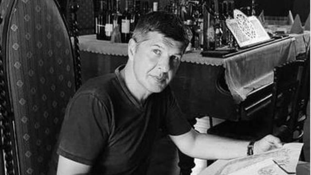 Umro Igor Boltek, dugogodišnji menadžer Gorana Bareta