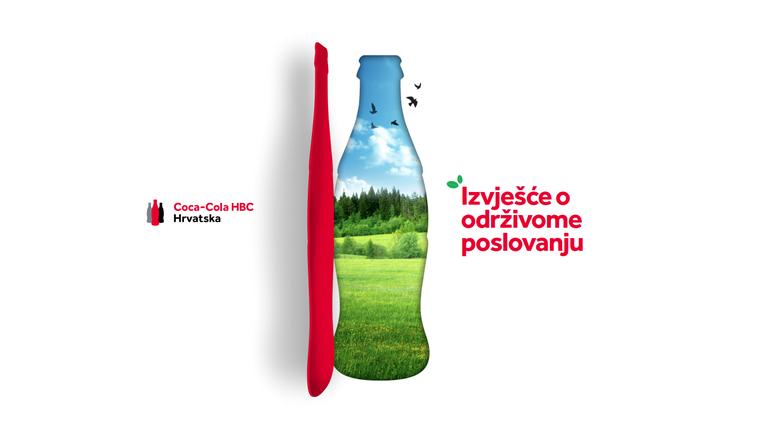 Coca-Cola HBC Hrvatska ostaje predvodnik održivoga i odgovornoga poslovanja