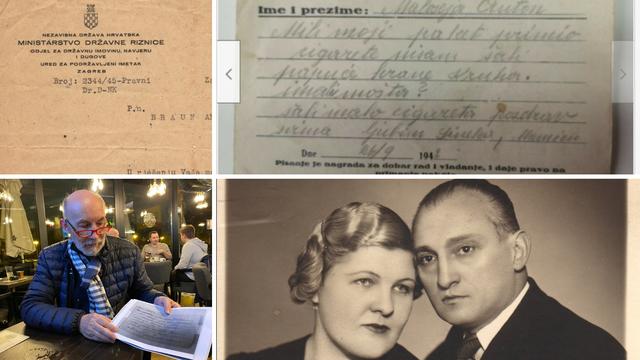 Šokirane obitelji: 'Na eBayu prodaju pisma naših rođaka ubijenih u logoru Jasenovac'