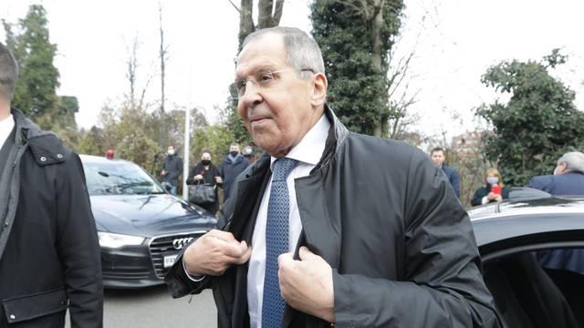 'Rusi spremni prekinuti odnose s EU ako se nametnu sankcije'