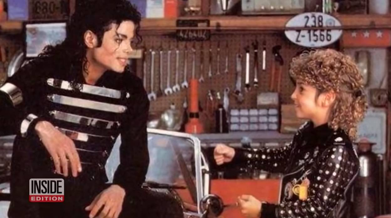 'Jackson je spavao s drugima dok sam ja plakao u sobi pored'