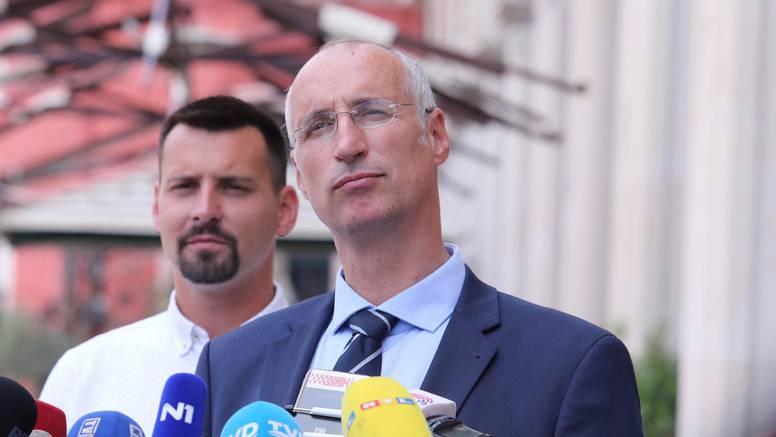 Gradsko vijeće odbilo Puljka, optužilo SDP: Htjeli ste zadržati Kerumove i HDZ-ove kadrove