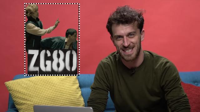 'Žuti' iz filma ZG80: 'Hvata me nostalgija dok gledam te scene'
