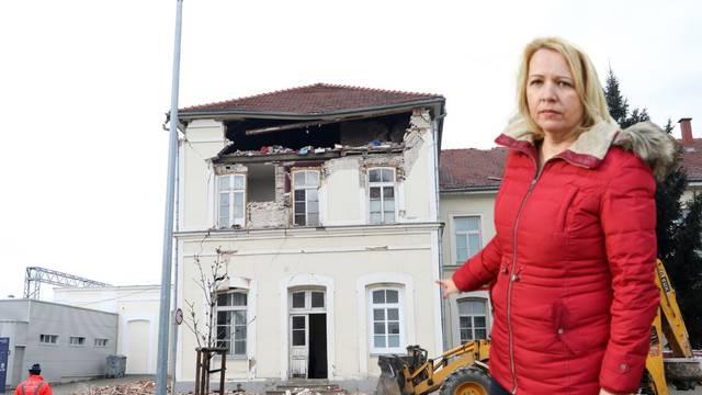 Ikić Baniček uporna: 'Pokušat ćemo srušiti odluku Vlade, neće im ovo proći, mi nismo Zagreb'
