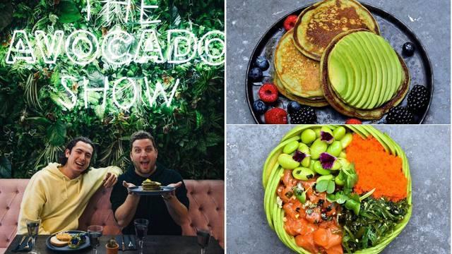 Avocado Show osvaja svijet: Isprobajte njihove fine recepte