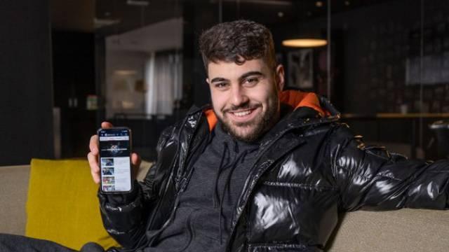 Dinamo ima mobilnu aplikaciju