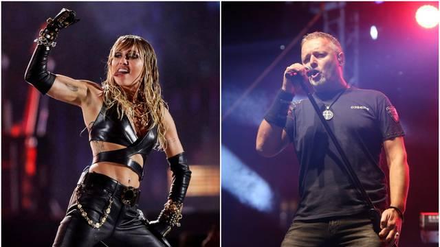 Thompson se probija: 'Neće ta Miley u Čavoglave, nije ni prije'