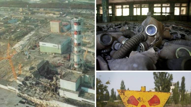 Černobilski misterij zbunio je sve stručnjake: Ispod reaktora 4 raste radijacija. Ne znaju zašto