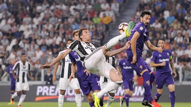 ITA, Serie A, Juventus Turin vs ACF Fiorentina