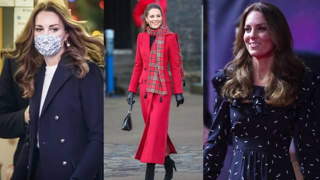 Britanci imaju top influencericu za 2020., a to je Kate Middleton
