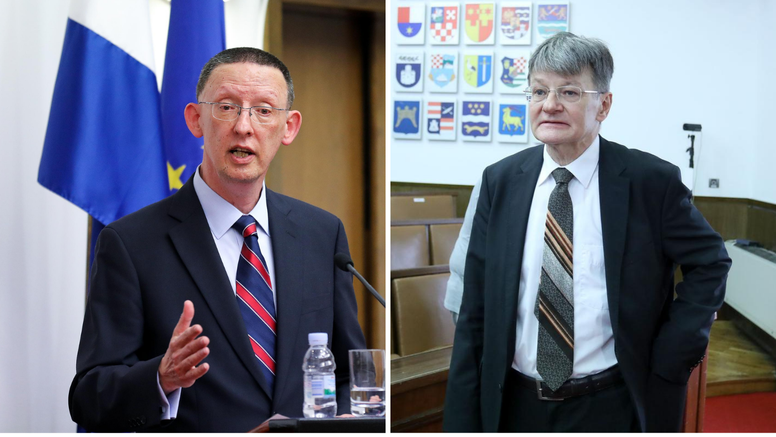 'Mrčelin program za Vrhovni sud je korektniji, Dobronić je pošten i nekorumpiran''