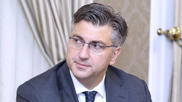 Zagreb: Sjednica Vlade počela prijedlogom Zakona o zaštiti prijavitelja nepravilnosti