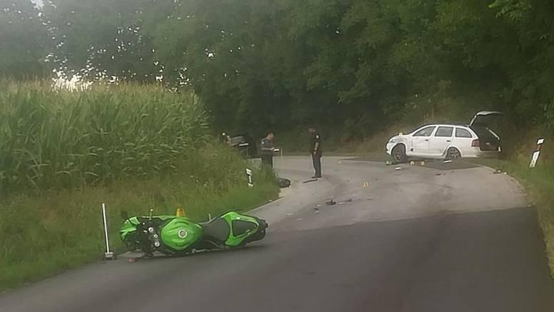 Poginuo motociklist (37) iz Međimurja kojem se sudi za ubojstvo mladića od 2011.
