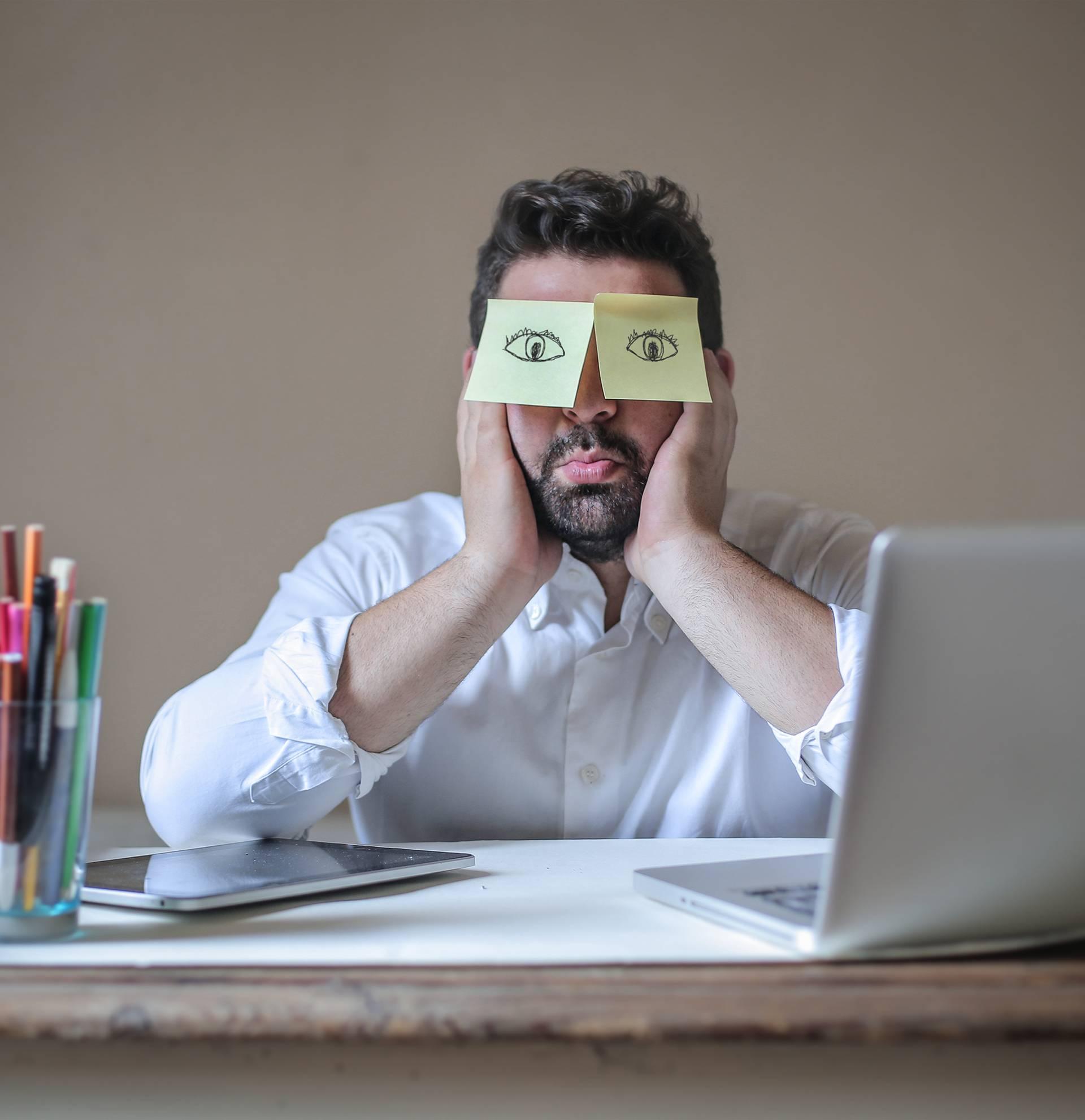Saznajte što vaše radne navike govore o vama