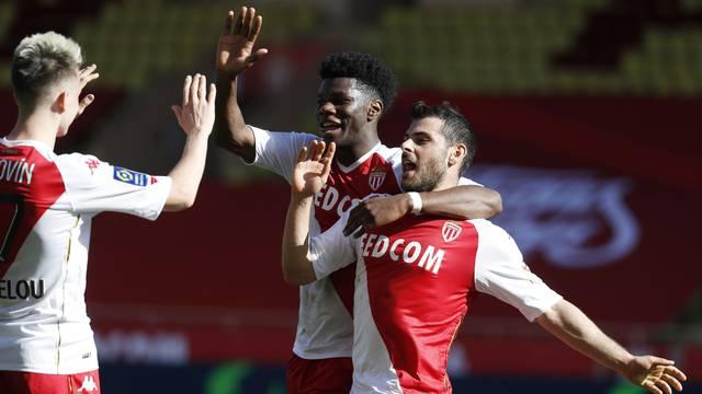 Ligue 1 - AS Monaco v Brest