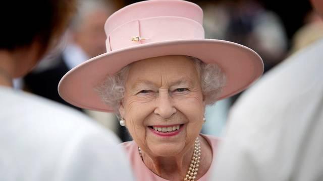 Queen Elizabeth II 94th birthday