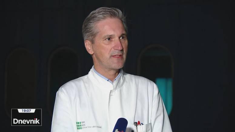 Klinika za infektivne bolesti je puna, zaraženi idu u Dubravu