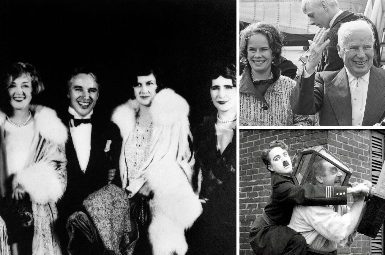 Legenda nijemog filma: Ženio se četiri puta, imao je 11 djece, a mlađe žene bile su mu slabost