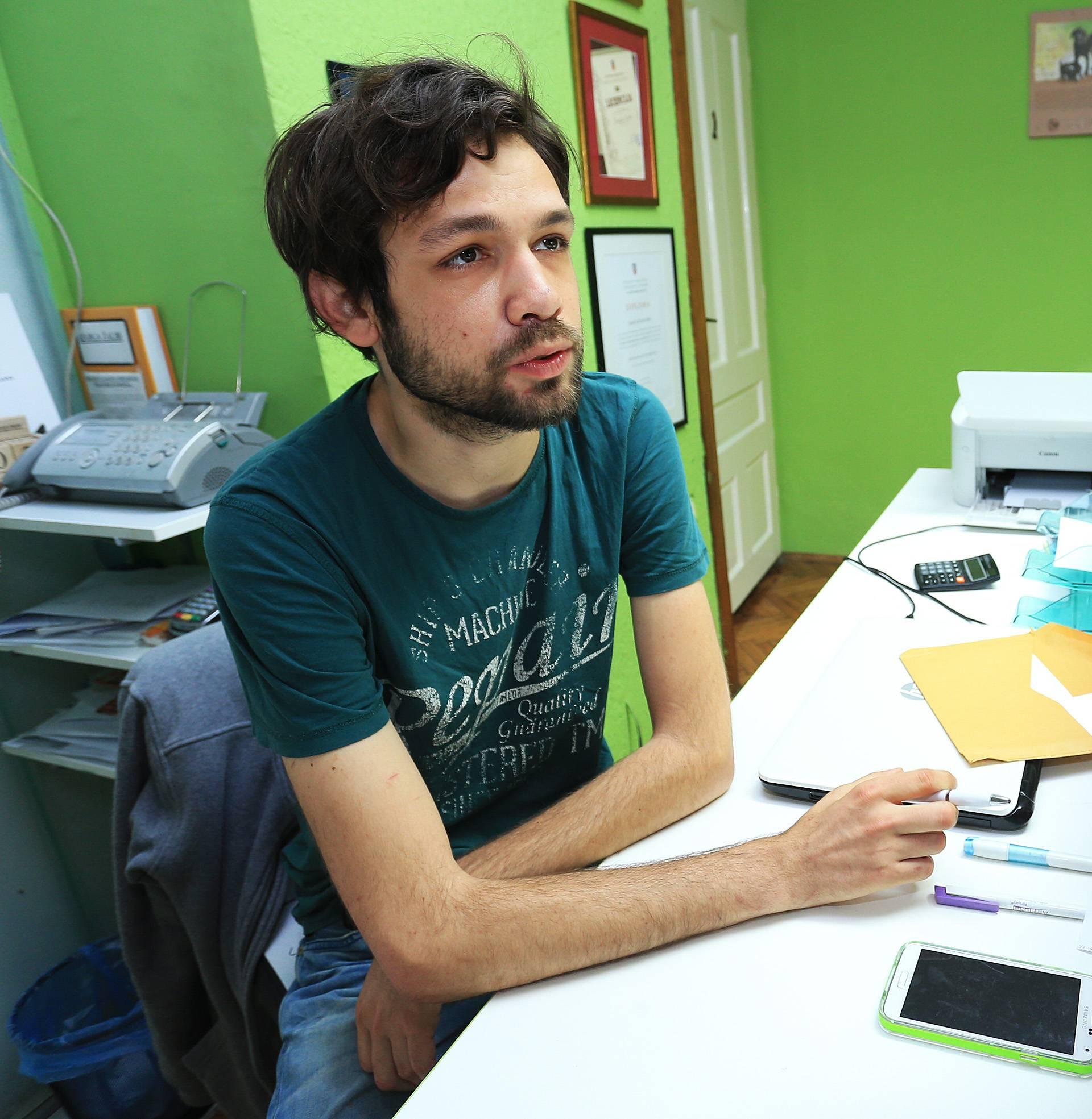 Osječanin Tomislav gotovo je umro: Šećer mu je bio 107,3