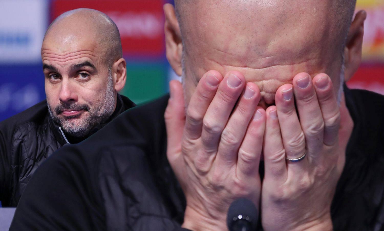 Uefa izbacila Manchester City iz Lige prvaka na dvije godine!