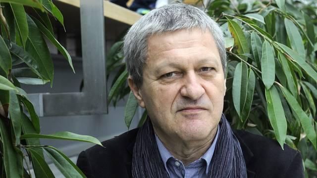 Dragan Velikic