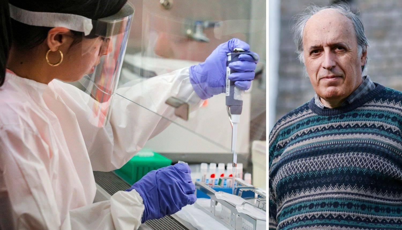 'Sljedeća pandemija će doći iz laboratorija i to od biohakera'