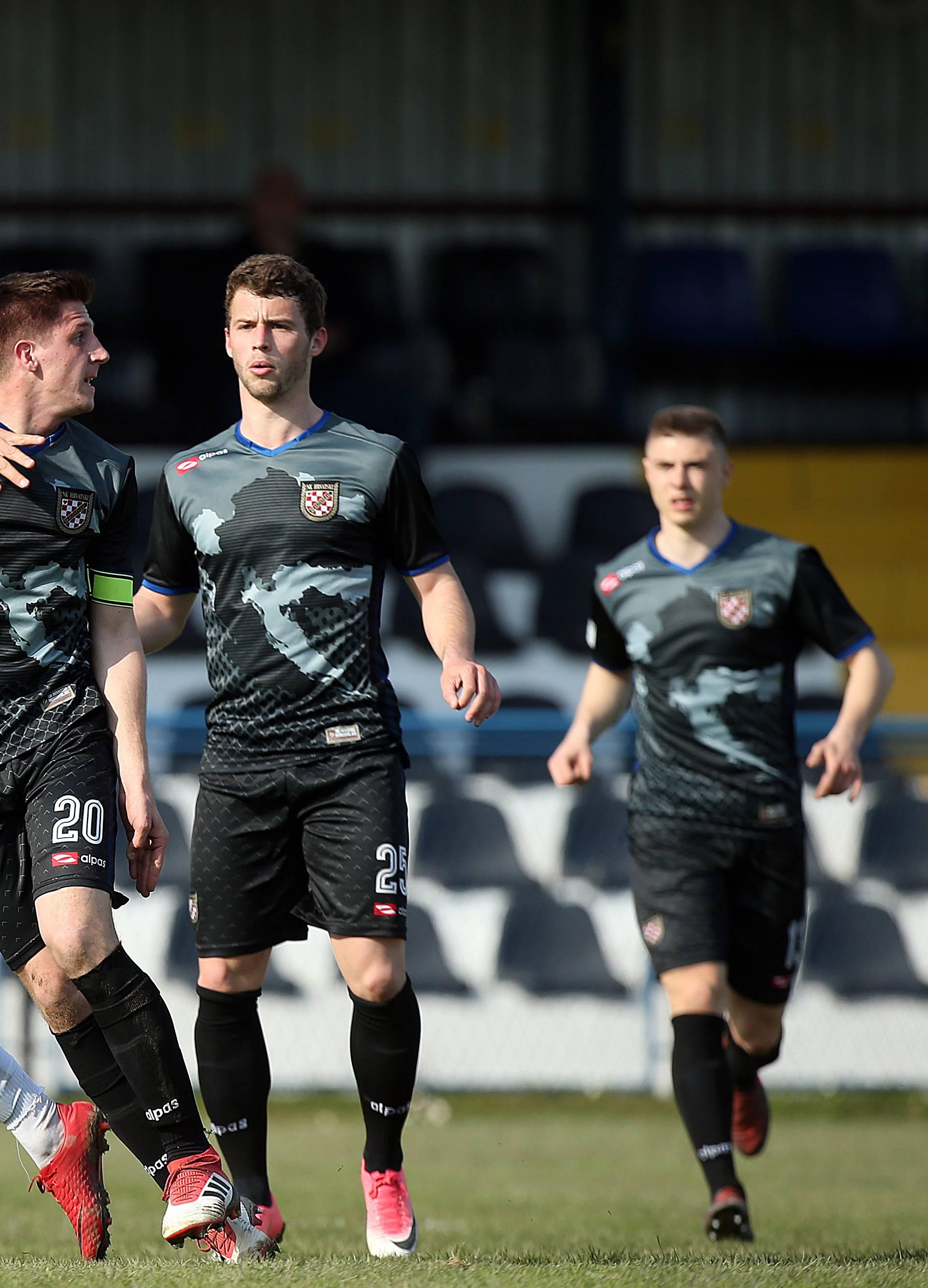 Dragovoljac ide u kvalifikacije, Zadar se vraća u Drugu HNL