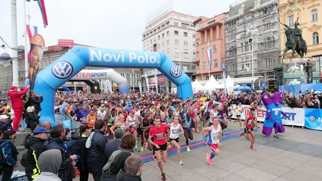 Trčanje maratona pomlađuje arterije za čak četiri godine