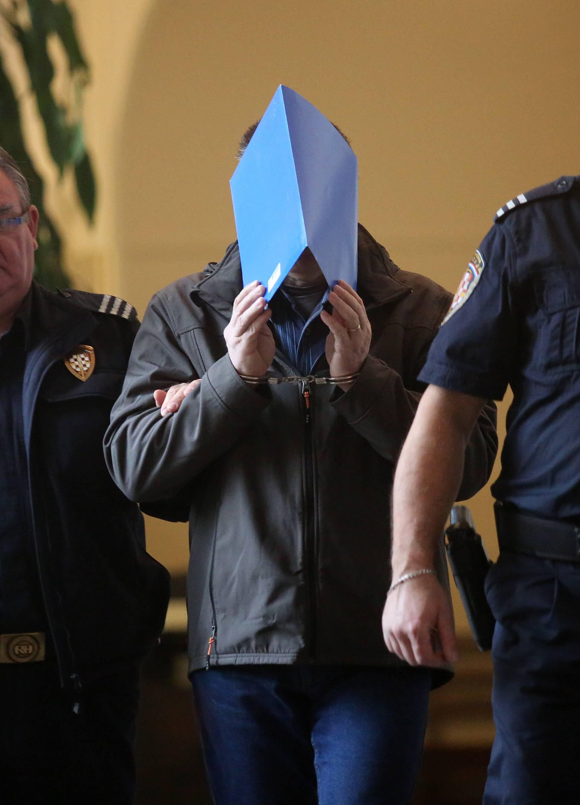 Rijeka: Početak suđenja Ivanu Tomljanoviću kojeg se tereti za ubojstvo