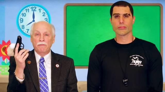 'Tko je Amerika?': Bezobrazna, vulgarna i bolno istinita serija