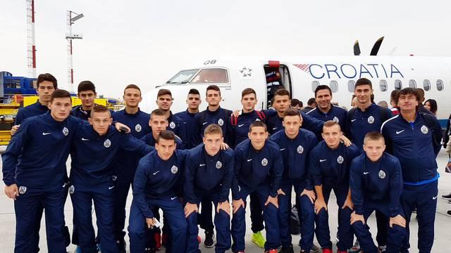 Lokosi uspjeli srušiti Dinamo! Juniori pokorili Bukurešt u LP