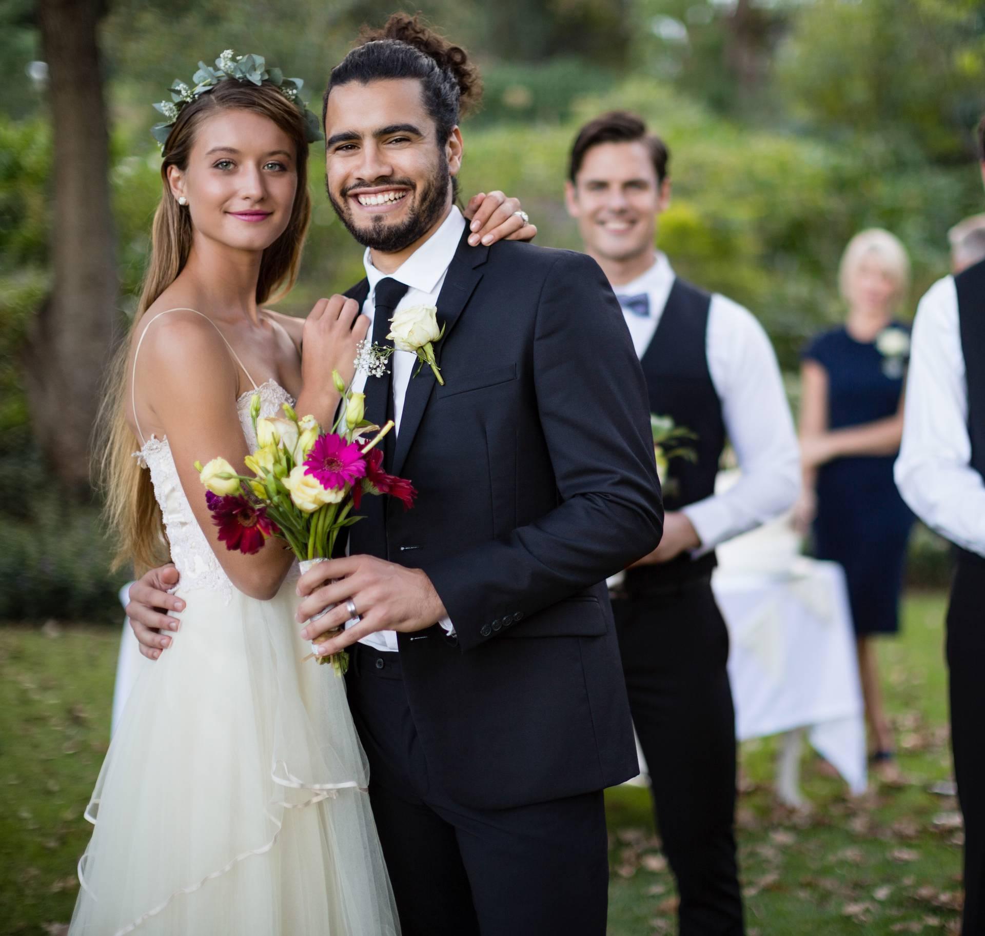 Nije došao na svoje vjenčanje pa mladenka prijavila nestanak
