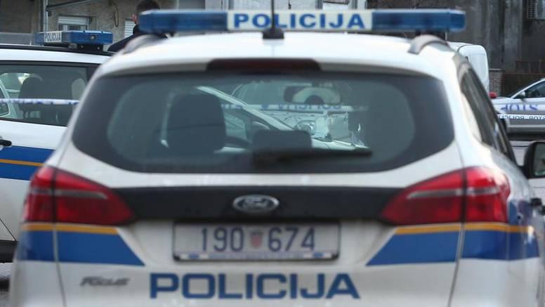Policajci ga zaustavili u Novoj Gradiški, lažno im se predstavio