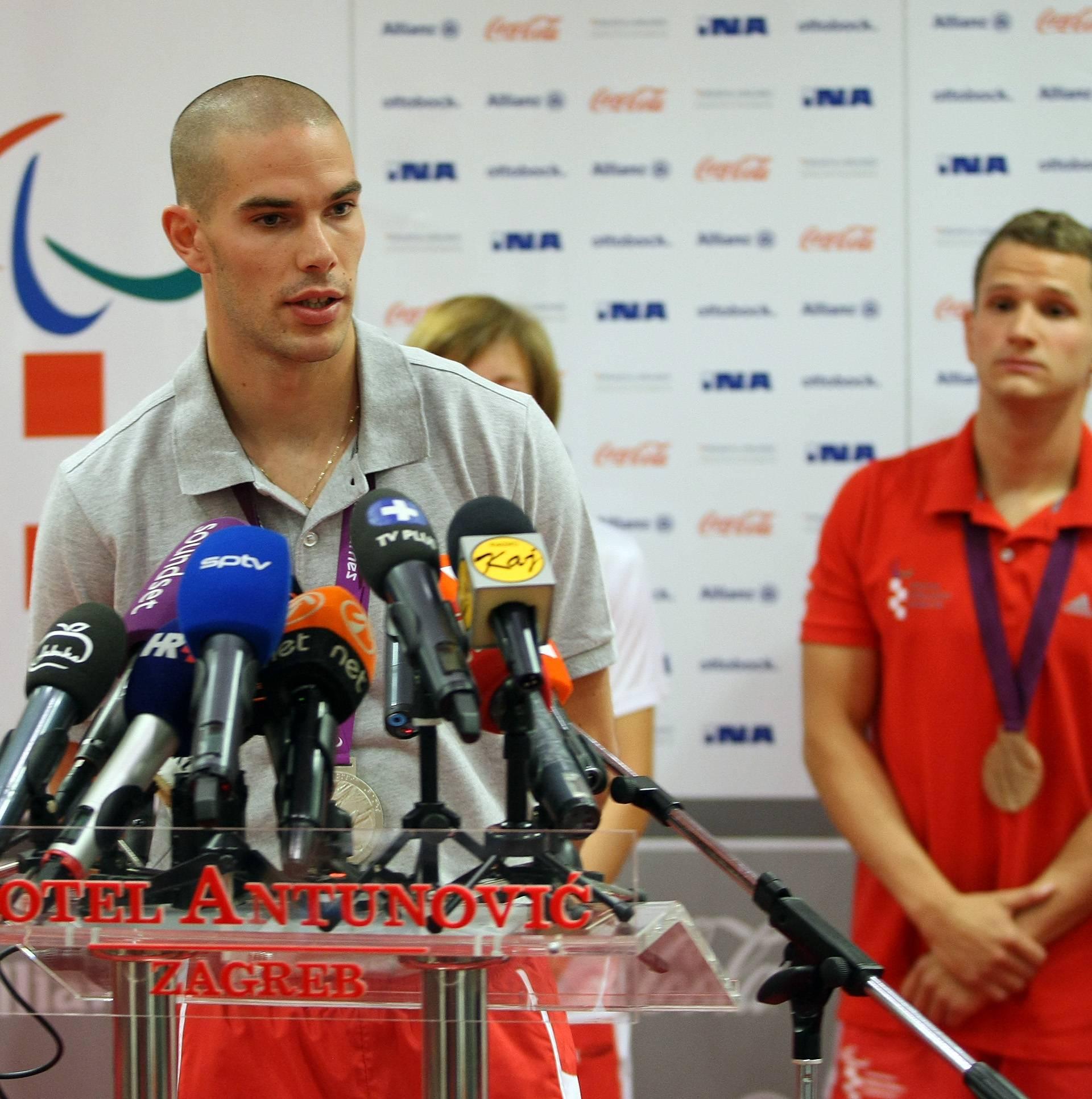 Talić opet uzeo medalju: On je podstanar s dva srebra na OI