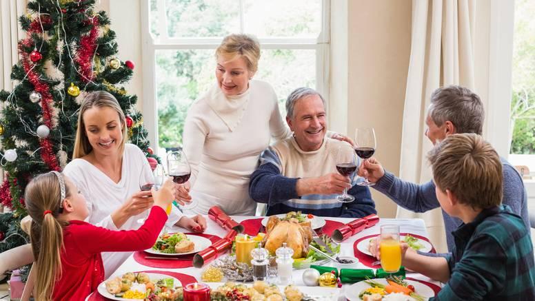 Uz ova 3 savjeta učinite božićna jela 'za povrće' zdravijima