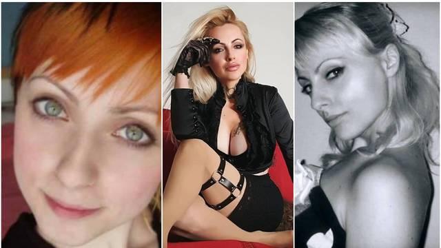 Alex Ognjena pokazala kako je izgledala prije deset godina...