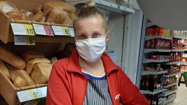 'Radim u trgovini u selu koje je kilometar od mog, ali moram tražiti propusnicu za posao...'